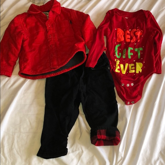 Old Navy Other - 12 mo bundle